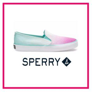 SPERRY  Lagoon Popsicle Fade Sneakers